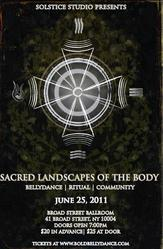 SacredLandscapes