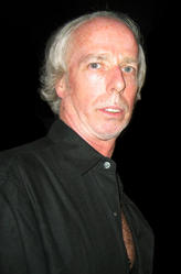 Don Hill photo 1 by Bob Gruen 2010