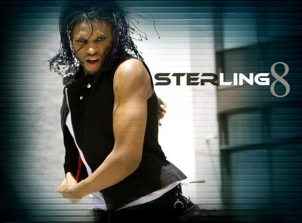 Sterling8 promo II