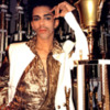 david-ian-trophies-dynell-560: David Ian Xtravaganza in 1988, photo by Johnny Dynell