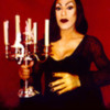 showy-vampira-360: Joey Arias as Vampira