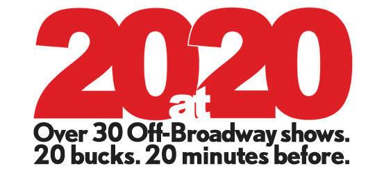 20at20.logo