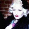 velocity-mae-300-penabaz: Velocity Chyaldd as Mae West