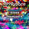 November 16: Kode9
