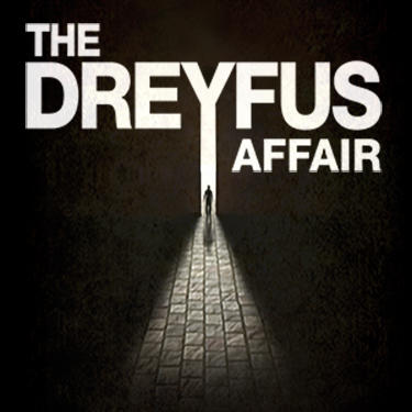 The Dreyfus Affair 375x375