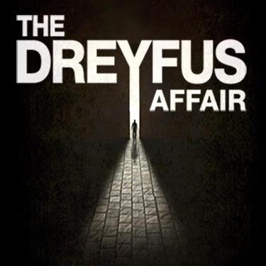 The Dreyfus Affair 375x375
