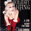 Holiday Hang 2017: Marti Domination at Jackie Christmas @ LaMama 1992