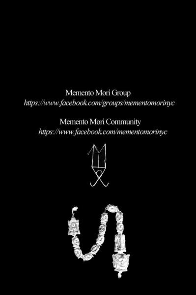Memento Mori info